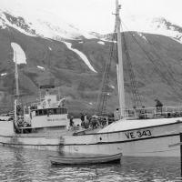 Helgi Helgason VE 343