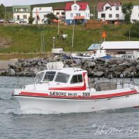 Sæborg ÞH 55