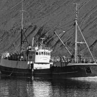 Kristján Guðmundsson ÍS 77