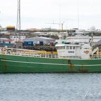 Grundfirðingur SH 24 seldur til Suðurnesja