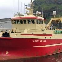 Vestmannaey VE 444 orðin Smáey VE 444