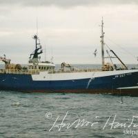 Hersir HF 227