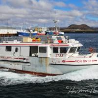 Norðureyri ehf. kaupir Von GK 113
