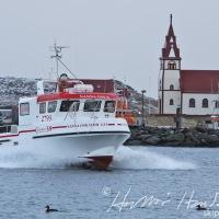 Nanna Ósk II ÞH 133 - Myndasyrpa