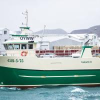 Nukariit II GR-5-75 í Grindavík