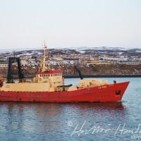 Heiðrún GK 505