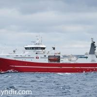 Remøy M-99-HØ, einn sá alflottasti