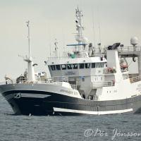 Guðrún Þorkelsdóttir SU 211