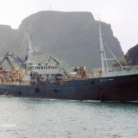 Suðurey VE 12