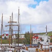 Olía tekin fyrir næsta róður