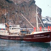 Suðurey VE 500